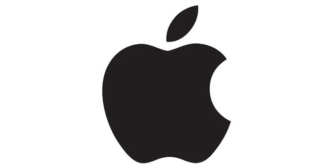 Icono apple